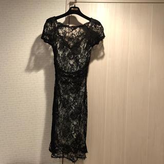 エミリオプッチ(EMILIO PUCCI)のエミリオプッチ レースドレス(その他ドレス)