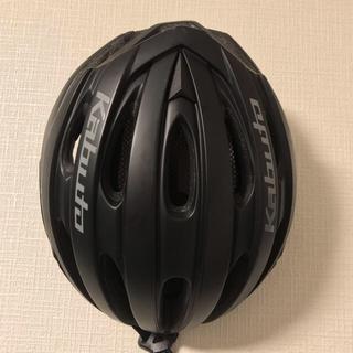 オージーケー(OGK)のOGK Kabuto REZZA ロードバイク ヘルメット(ウエア)