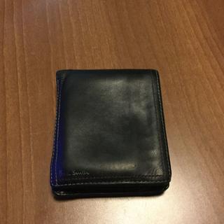 ポールスミス(Paul Smith)の【再度値引き】Paul Smith 中古 二つ折り財布(折り財布)