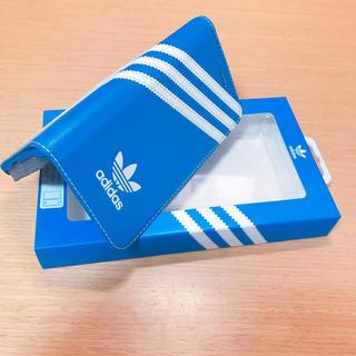 アディダス(adidas)のアディダス iPhone7.8ケース(iPhoneケース)
