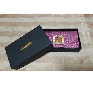 ディズニー(Disney)のASH&DIAMONDS×ディズニー コラボ長財布(財布)
