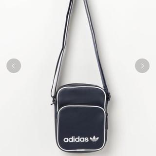 アディダス(adidas)のショルダーバッグ(ショルダーバッグ)
