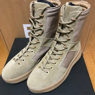 フィアオブゴッド(FEAR OF GOD)の新品 Yeezy Season 3 Military Boot(ブーツ)