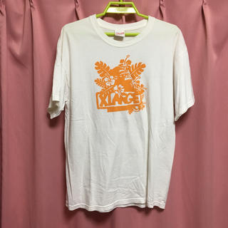 エクストララージ(XLARGE)のエクストララージ Tシャツ Lサイズ(Tシャツ/カットソー(半袖/袖なし))