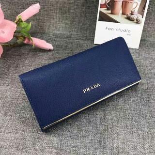 プラダ(PRADA)の新大人気PRADA  長財布(財布)