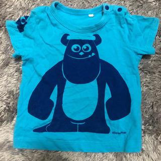 ディズニー(Disney)のサリー 半袖Tシャツ(Tシャツ)