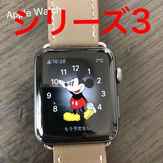 アップルウォッチ(Apple Watch)のタニさん専用(腕時計(アナログ))