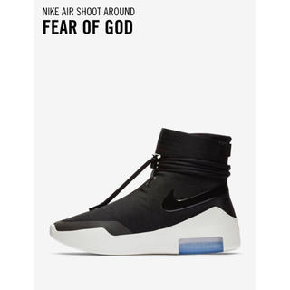 ナイキ(NIKE)の28cm Fear Of God Nike(スニーカー)