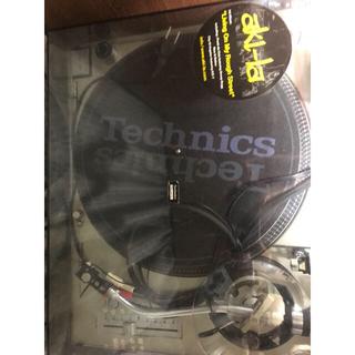 パナソニック(Panasonic)のターンテーブル2台セット/テクニクス/MK5/Technics(ターンテーブル)