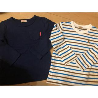 ミキハウス(mikihouse)の100 ミキハウス セット(Tシャツ/カットソー)