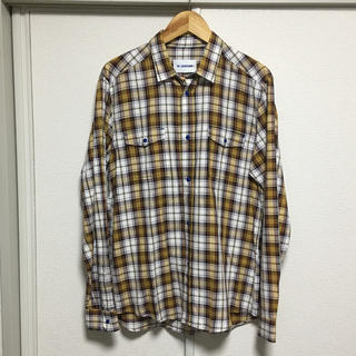 グリフォーニ(GRIFONI)のmauro grifoni グリフォーニ チェックシャツ ネルシャツ(シャツ)