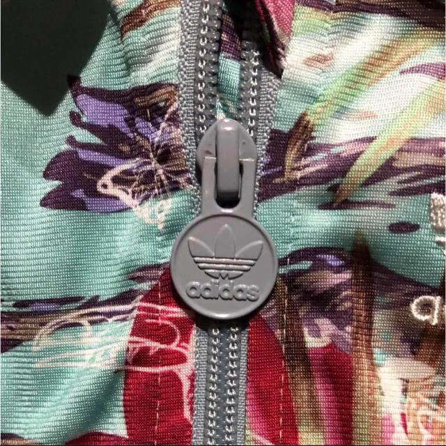 adidas(アディダス)の◆アディダス オリジナルス ジャージ セット◆美品 キッズ/ベビー/マタニティのキッズ服 女の子用(90cm~)(ジャケット/上着)の商品写真