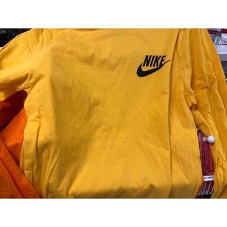 ナイキ(NIKE)の海外限定 NIKE ロンT(Tシャツ/カットソー(七分/長袖))