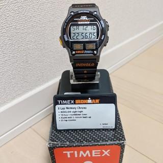 タイメックス(TIMEX)のTIMEX IRONMAN(腕時計(デジタル))