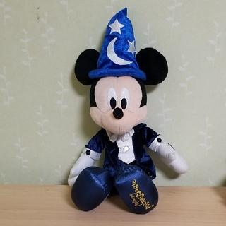 ディズニー(Disney)のミッキーのフィルハーマジック ぬいぐるみ TDL 東京ディズニーランド 限定(ぬいぐるみ)