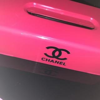 シャネル(CHANEL)のティッシュボックス(ティッシュボックス)