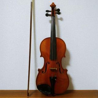 【下倉楽器フラグシップ】K.Shimora 4/4 バイオリン 1992