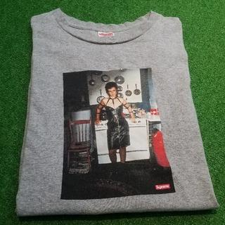 シュプリーム(Supreme)のNan Goldin / Supreme(Tシャツ/カットソー(半袖/袖なし))