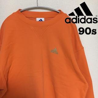 アディダス(adidas)の90s Adidas sweat trainner(スウェット)