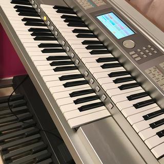 ヤマハ(ヤマハ)のYamaha ステージア 05製(エレクトーン/電子オルガン)