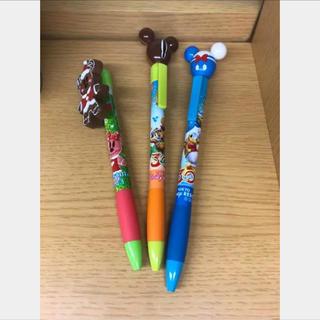 ディズニー(Disney)のボールペン ゆり様専用(ペン/マーカー)