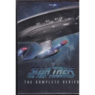 新スタートレック コンプリート・シリーズ  (Blu-ray) 北米盤