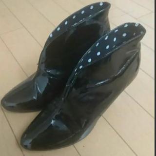 ヌォーボ(Nuovo)の【NUOVO】ヌォーボ レインシューズ(レインブーツ/長靴)