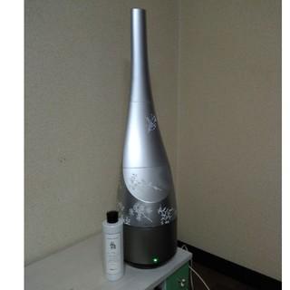 フランフラン(Francfranc)のフランフラン加湿器(加湿器/除湿機)