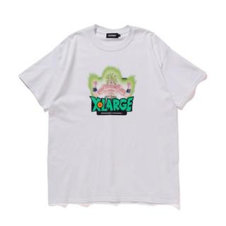 エクストララージ(XLARGE)のXLARGE DB S/S TEE SUPER BROLY(Tシャツ/カットソー(半袖/袖なし))