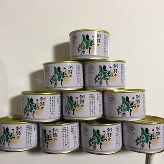 釧路のいわし缶 (缶詰/瓶詰)