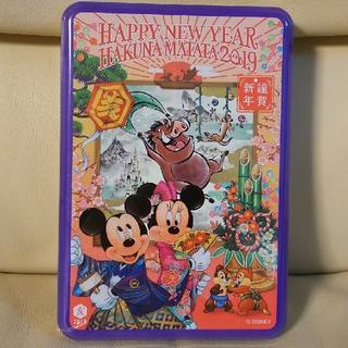 Disney - ディズニー 2019 チョコレート お正月