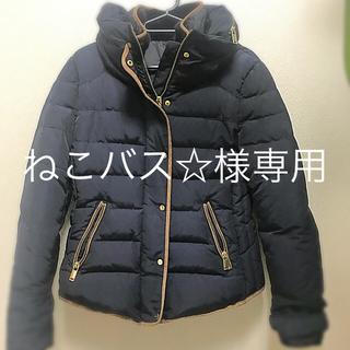 ザラ(ZARA)のzara☆ダウンジャケット(ダウンジャケット)
