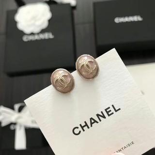 シャネル(CHANEL)のCHANEL ピアス(ピアス)