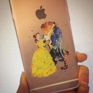 ディズニー(Disney)のディズニー iPhone7ケース 新品未使用 (iPhoneケース)