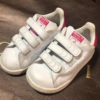 アディダス(adidas)のadidas⭐️STAN SMITHスニーカーfor Kids🌈(スニーカー)
