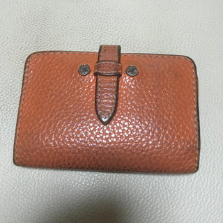 ファニー(FUNNY)のfunny  ファニー サンセットビルフォード(折り財布)