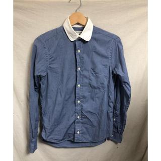 インディヴィジュアライズドシャツ(INDIVIDUALIZED SHIRTS)のINDIVIDUALIZED SHIRTS/長袖シャツ/サイズ13と1/2(シャツ)