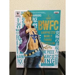 BWFC ワンピース マルコ(アニメ/ゲーム)
