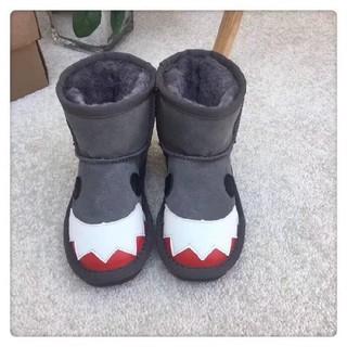 UGG 新品 ムートンブーツ 子供用の靴