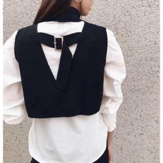 アメリヴィンテージ(Ameri VINTAGE)のAmeri vintage docking Shirts(シャツ/ブラウス(長袖/七分))