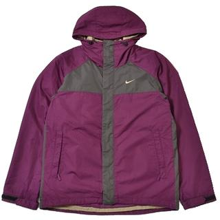 ナイキ(NIKE)の◆NIKE◆sizeM Outdoor jacket Active wear/(マウンテンパーカー)