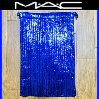 マック(MAC)の♡ マック ショッパー ポーチ クリスマス ♡(ポーチ)