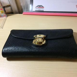 ルイヴィトン(LOUIS VUITTON)の正規ルイヴィトン財布!リペア済み(長財布)
