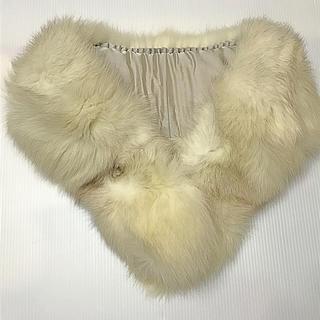 SAGA FOX 着物用ショール
