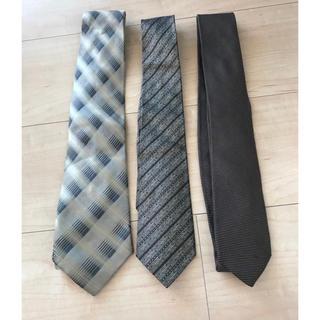 ネクタイ 3本セット(ネクタイ)