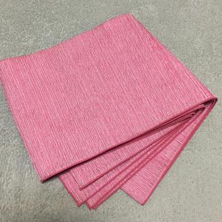 浴衣 帯 へこ帯 ピンク