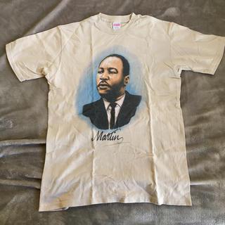 シュプリーム(Supreme)のSupreme Tee Tシャツ Lサイズ(Tシャツ/カットソー(半袖/袖なし))