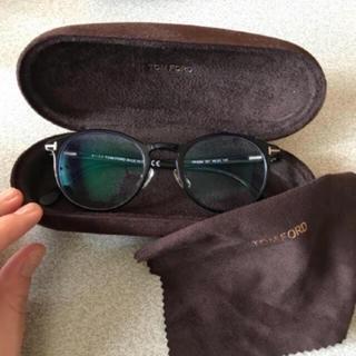 トムフォード(TOM FORD)のTOM FORD  眼鏡 トムフォード(サングラス/メガネ)