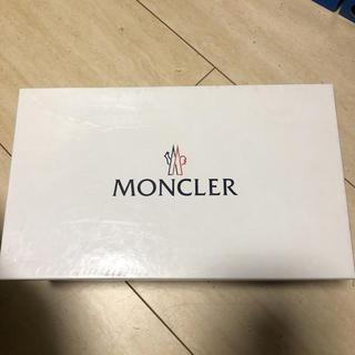 モンクレール(MONCLER)のMONCLER スリッポン(スニーカー)