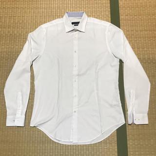 ザラ(ZARA)のZARA SLIM FITドレスシャツ(シャツ)